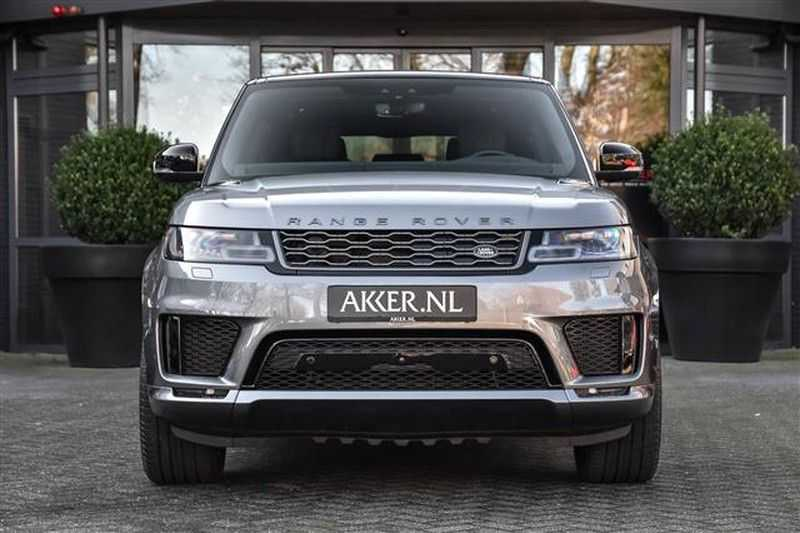 Land Rover Range Rover Sport P400e HSE DYNAMIC PANO.DAK+ST.KOELING+21INCH afbeelding 14