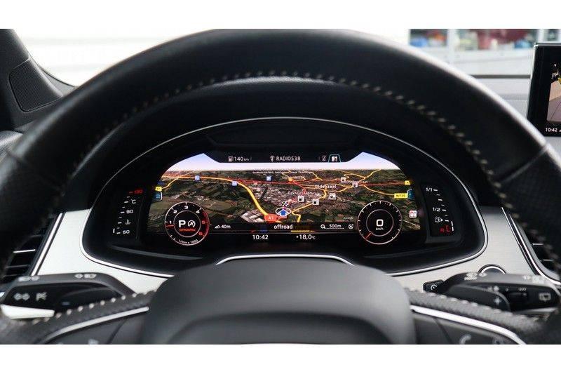 Audi Q7 3.0 TDI quattro Pro Line S Panoramadak, BOSE, Lederen bekleding afbeelding 24
