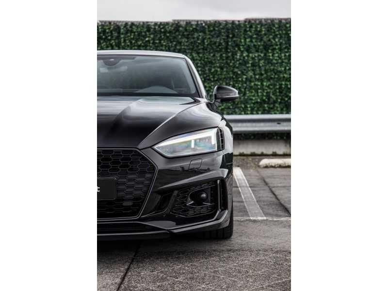 Audi A5 Coupé 2.9 TFSI RS 5 quattro afbeelding 8