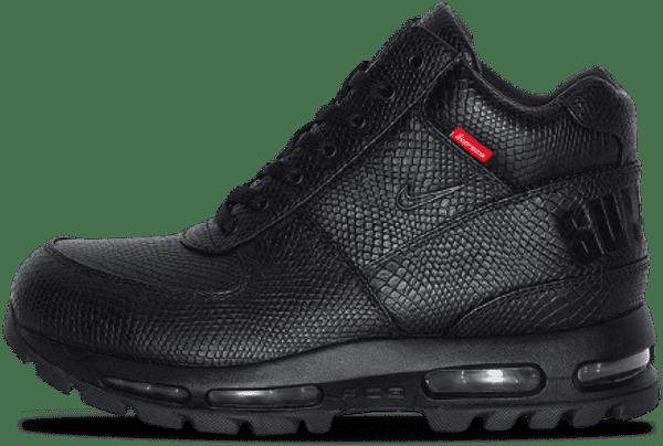 Nike x Supreme Air Max Goadome