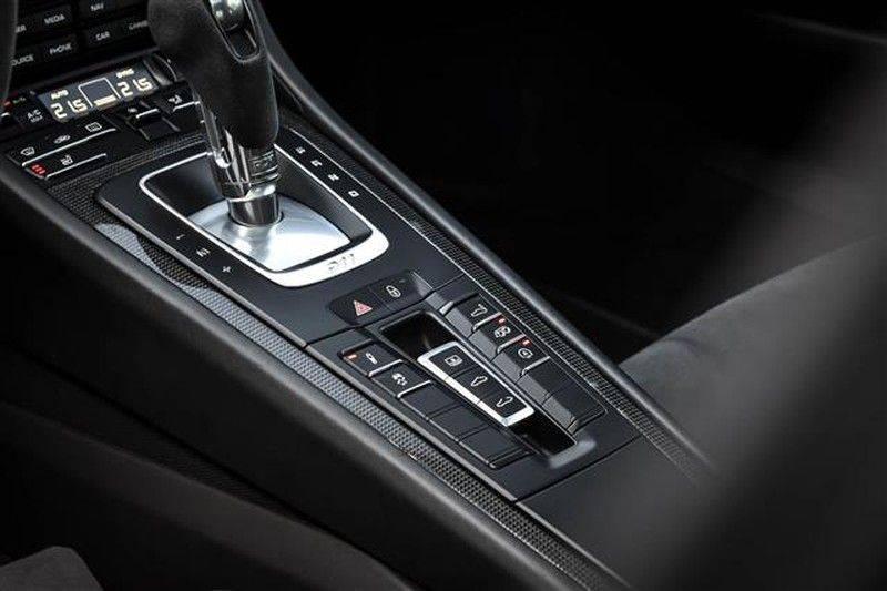 Porsche 911 CARRERA GTS ADAPT.STOELEN+GLASDAK+BOSE afbeelding 22