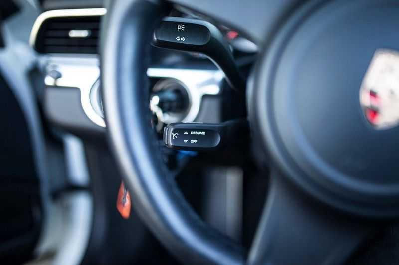 """Porsche 911 Cabrio 991 MKI *20"""" Carrera Velgen / PCM* afbeelding 11"""