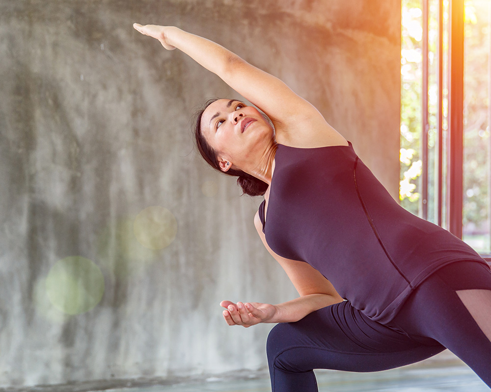 Stay Fit with Low-Impact Exercises