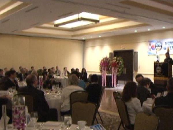 잠수함연맹, 창립 3주년 기념대회 열어