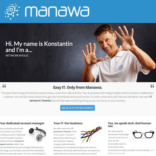 Manawa.ca