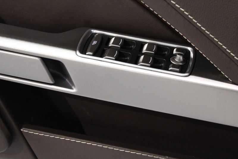Aston Martin Rapide 6.0 V12 afbeelding 14