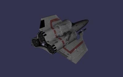 WebGL scene for VIPER