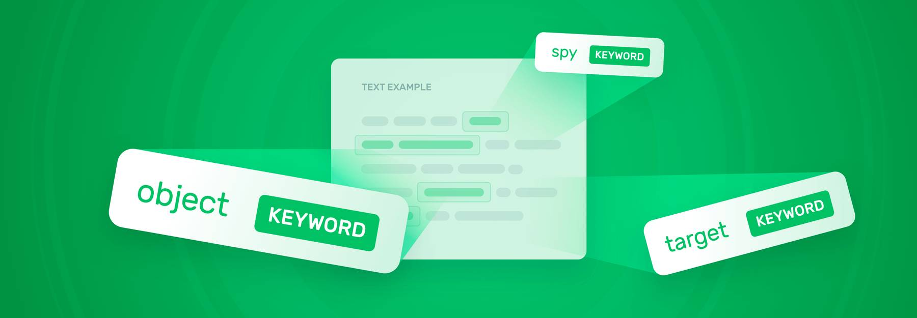 Comprehensive Guide to Keyword Extraction