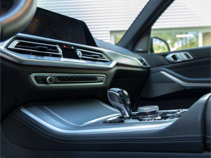 BMW X5 xDrive40i High Executive - M-Sport - 7-Zits - Luchtvering - Trekhaak - 7p afbeelding 22