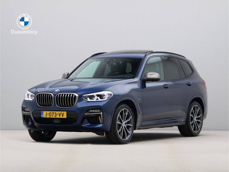 BMW X3 M40i xDrive High Executive Automaat afbeelding 1