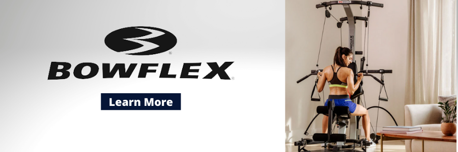 Bowflex vs. Total Gym Review - Learn More