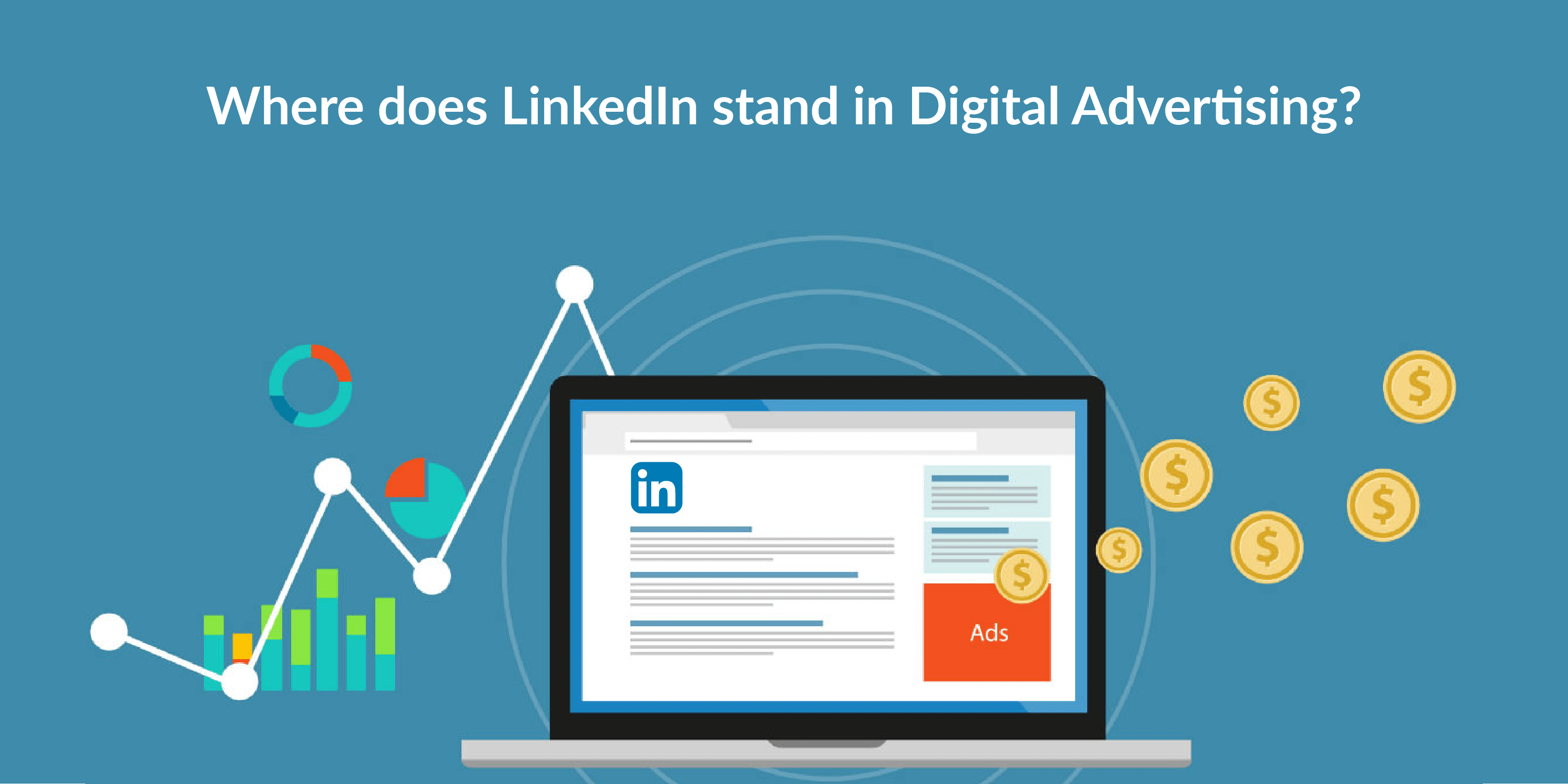 WHERE DOES LINKEDIN STAND IN DIGITAL ADVERTISING? Carousel Ads