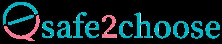 safe2choose logo