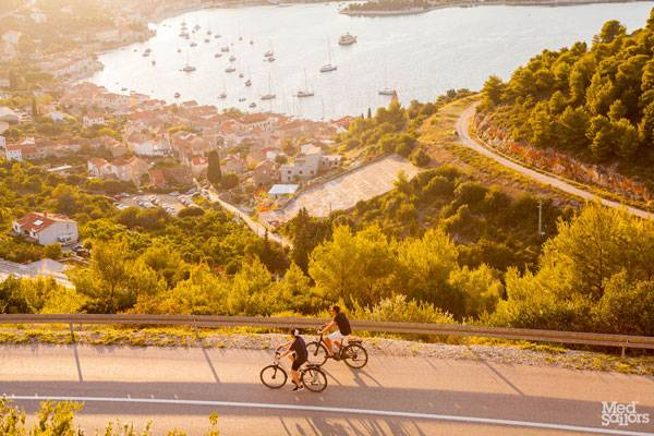 Croatia Sailing and Exploring the Wonders of Dubrovnik