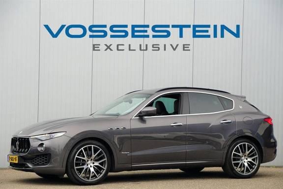 Maserati Levante 3.0 V6 S AWD / 430 pk / Leder / Navigatie / Panodak / 360 camera / Luchtvering / Compleet!