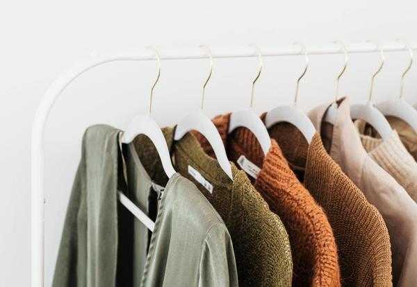 Dank GOTS, IVN und Co: Auf einem Blick nachhaltige Mode erkennen.