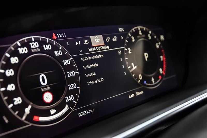 Land Rover Range Rover P400 3.0-V6 AUTOBIOGRAPHY BLACK PACK NP.193K afbeelding 8