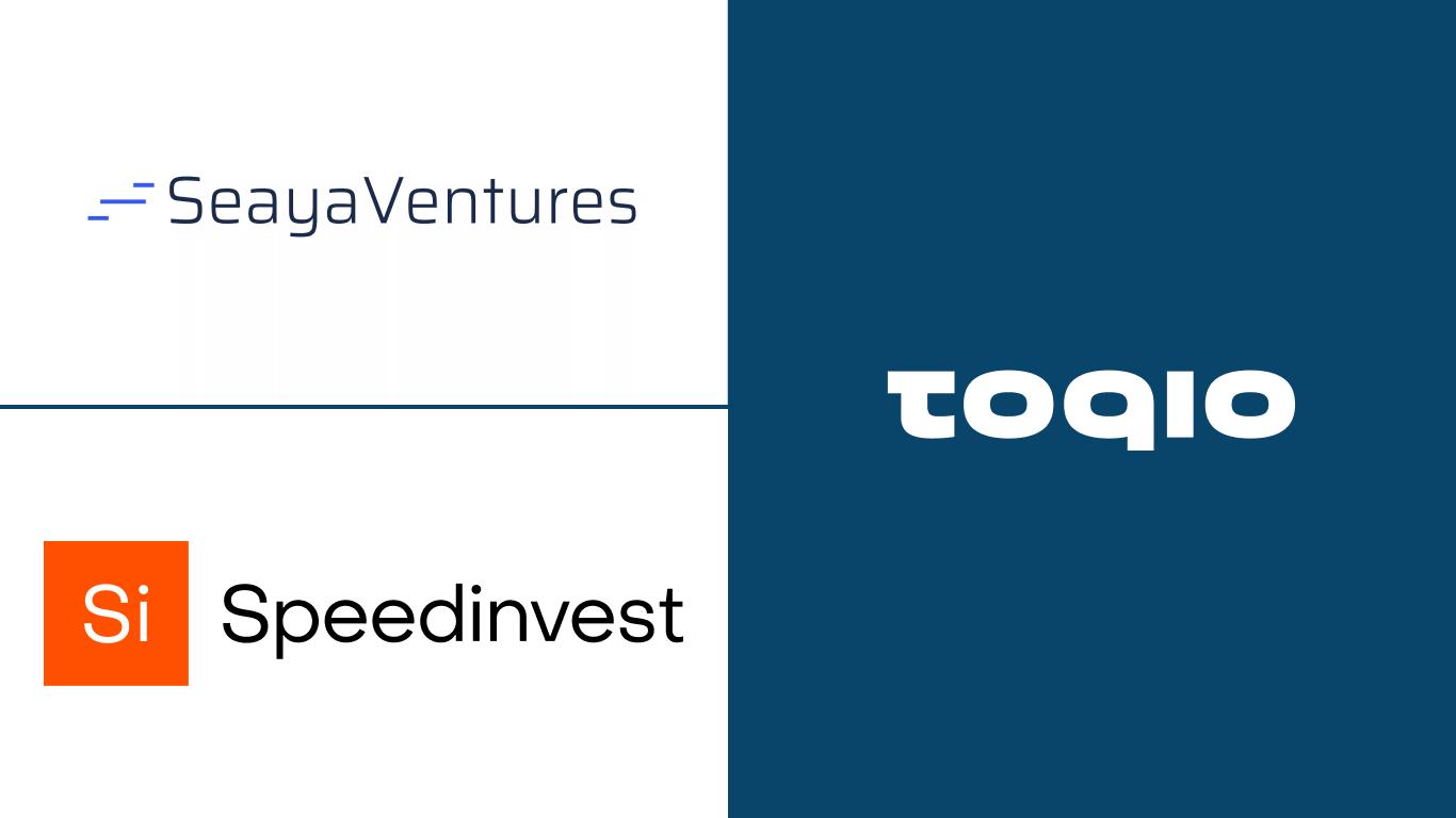 Tech & Product DD | Seed | Code & Co. advises Speedinvest on Toqio