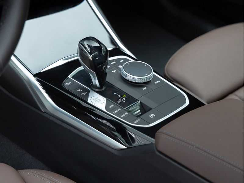 BMW 4 Serie Coupé 430i High Executive - Dak - Camera - Harman Kardon afbeelding 23