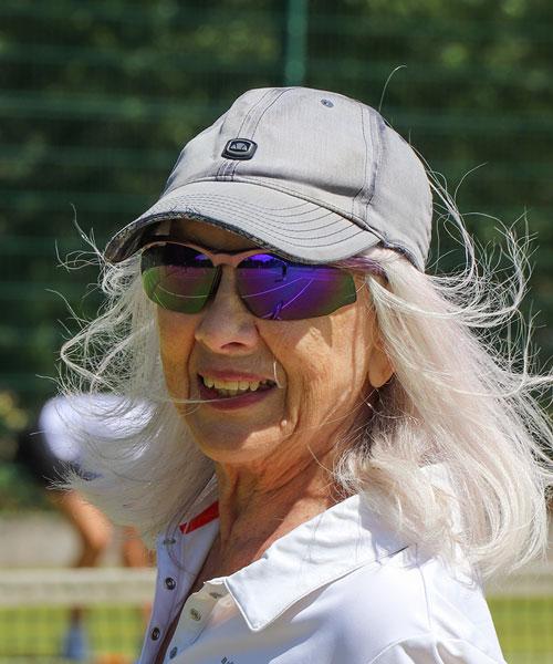 Barbara Chapler