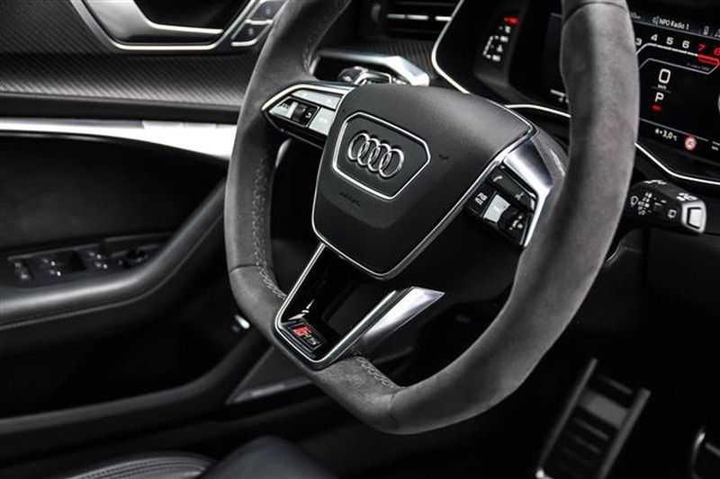 Audi RS6 DYNAMIC PLUS+CARBON+B&0 ADV.+ALC.HEMEL NP.254K afbeelding 13