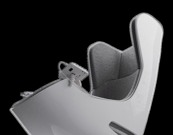 Tripod Kit: Chair