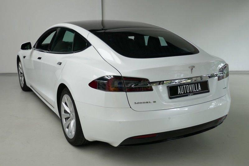 Tesla Model S 75D 4% Autopilot - ex.BTW afbeelding 7