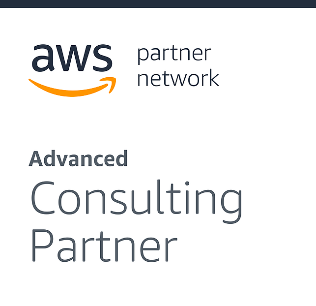 Superluminar ist AWS Advanced Consulting Partner