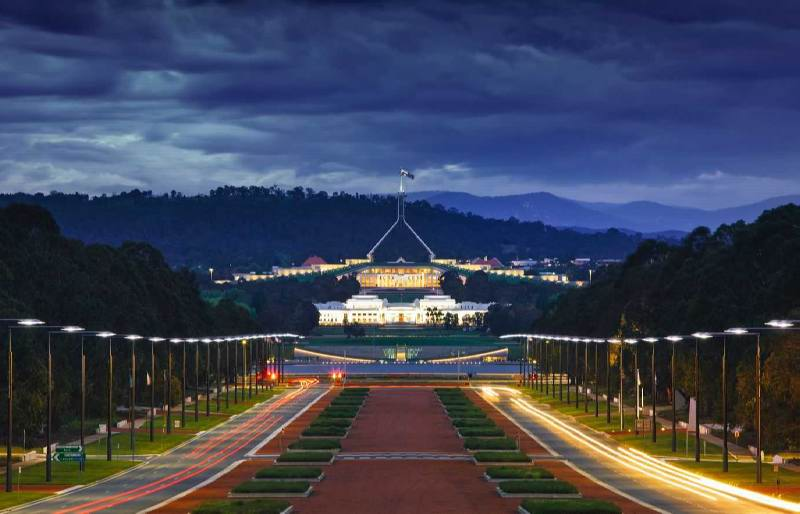 Canberra's Legalisation of Marijuana: Private Member's Bill