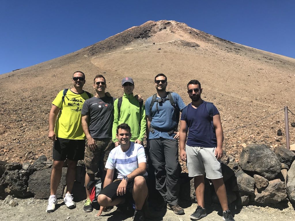 MarsBased in Tenerife