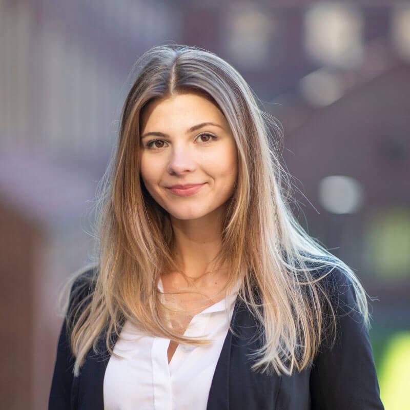 Anna Gentek
