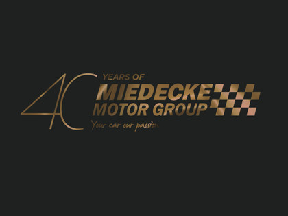 40 Years of Miedecke