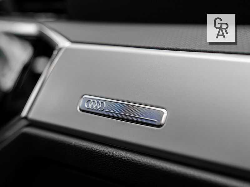 Audi Q3 35 TFSI S Line Pro Line S afbeelding 8