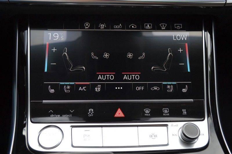 Audi A8 55 TFSI Massage / Head Up / Nachtzicht afbeelding 18