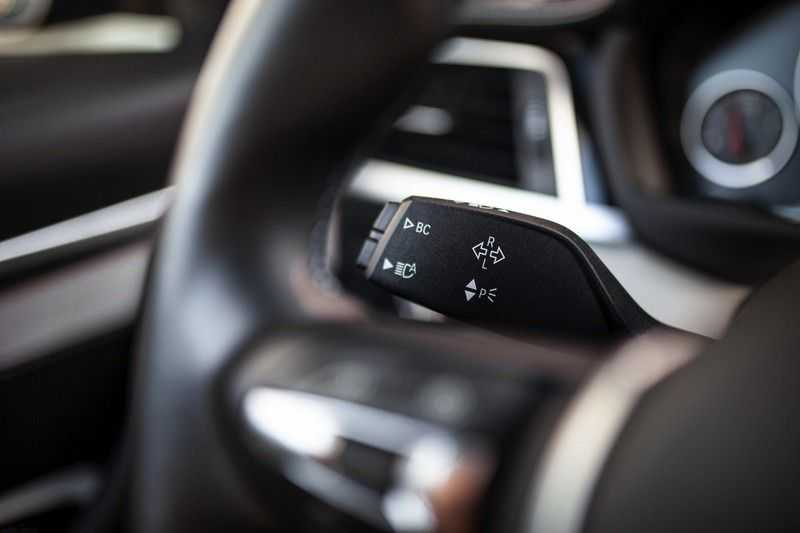 "BMW M4 Cabrio *Handgeschakeld / M-Sportuitlaat / Memory / HUD / 19"" / H&K* afbeelding 16"