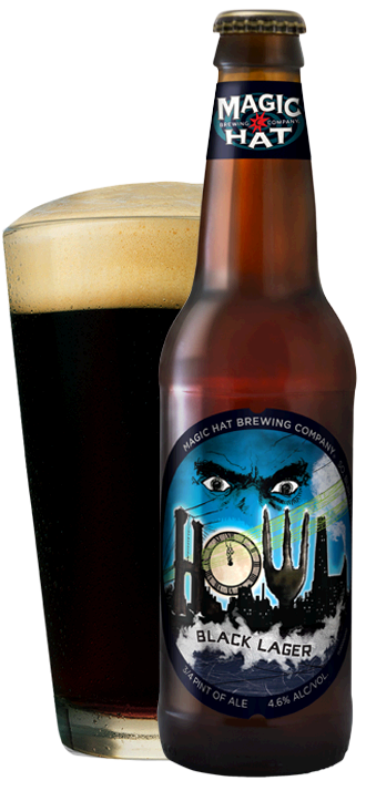 Howl Bottle & Pint