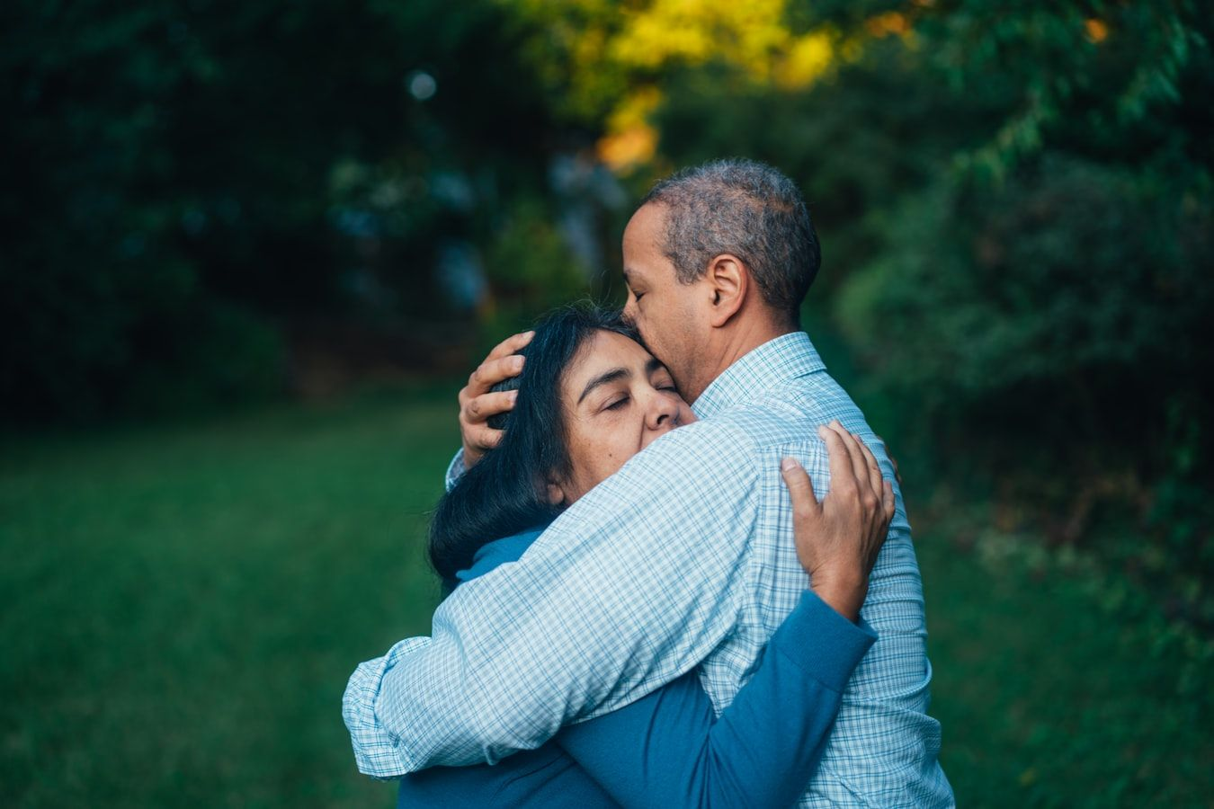 Is your relationship strained?