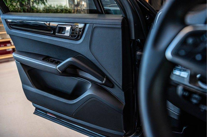 Porsche Cayenne 2.9 S | Sport Chrono | Panorama | PDLS | PASM | DAB | Memorypakket afbeelding 11