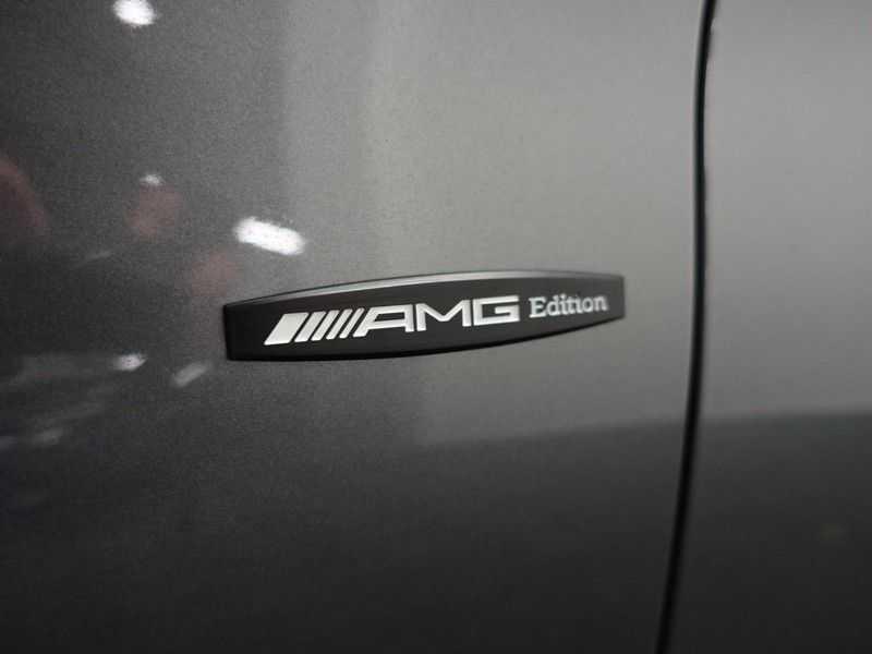 Mercedes-Benz GLC Coupé 350 D 4MATIC 259pk AMG 9G Aut- Pano, Leer, Rijassistentiepakket, Full afbeelding 15