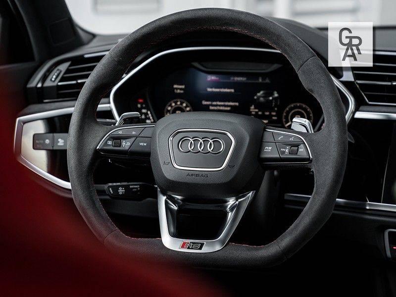 Audi RS Q3 Sportback TFSI RSQ3 afbeelding 9