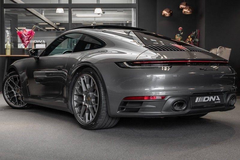 Porsche 911 992 S Coupe Sport Chrono ACC Alcantara Hemel Sport Uitlaat 3.0 Carrera S afbeelding 2