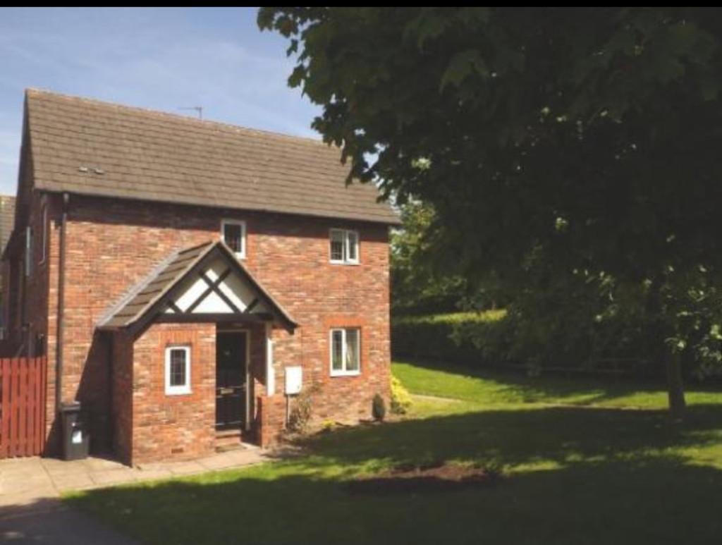 Claremont Close, Northwich