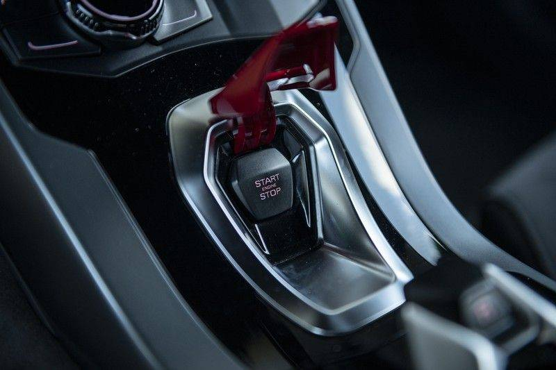 Lamborghini Huracan 5.2 V10 LP610-4 Blue Eye + Carbon Spoiler + LIFTING + Achteruitrijcamera afbeelding 23