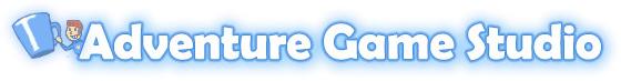 Adventure Game Studio Logo
