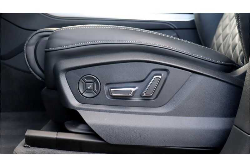Audi Q7 60 TFSI e quattro Competition BOSE, Panoramakdak, Massage, DAB, Ruitstiksel afbeelding 18