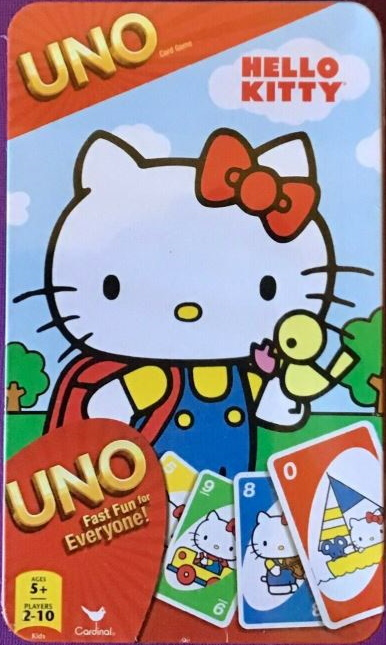 Hello Kitty Uno (2014)
