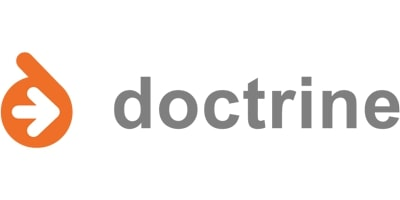 Logo Doctrine