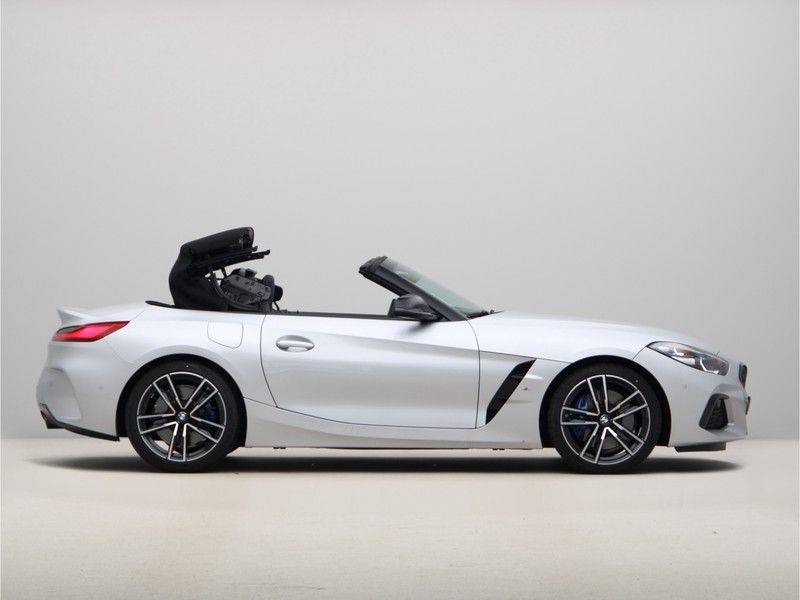 BMW Z4 Roadster sDrive20i High Exe M-Sport Aut. afbeelding 23