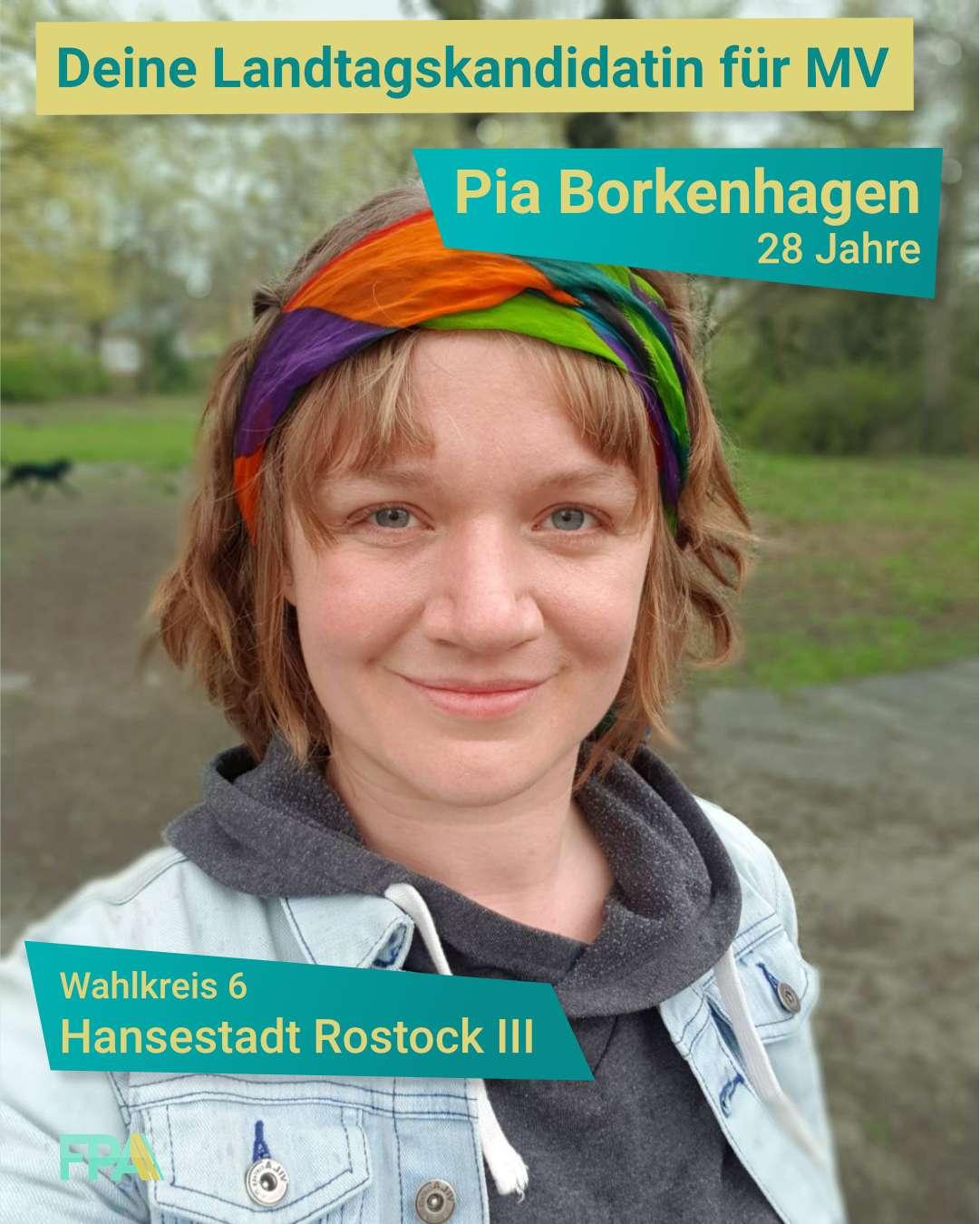 Pia Borkenhagen