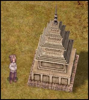 Tsing NPC screenshot